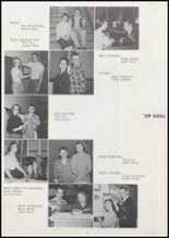 1959 Arlington High School Yearbook Page 24 & 25