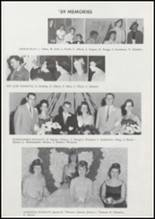 1959 Arlington High School Yearbook Page 28 & 29
