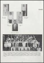 1959 Arlington High School Yearbook Page 32 & 33