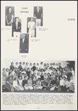 1959 Arlington High School Yearbook Page 34 & 35
