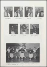 1959 Arlington High School Yearbook Page 42 & 43