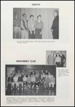 1959 Arlington High School Yearbook Page 50 & 51