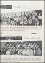 1959 Arlington High School Yearbook Page 52 & 53