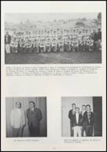 1959 Arlington High School Yearbook Page 66 & 67