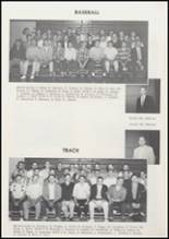 1959 Arlington High School Yearbook Page 70 & 71