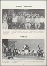 1959 Arlington High School Yearbook Page 72 & 73