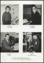1962 Maddock High School Yearbook Page 10 & 11