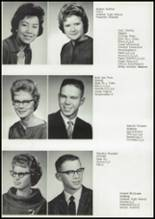 1962 Maddock High School Yearbook Page 20 & 21