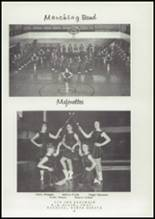 1962 Maddock High School Yearbook Page 42 & 43