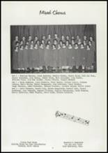 1962 Maddock High School Yearbook Page 44 & 45