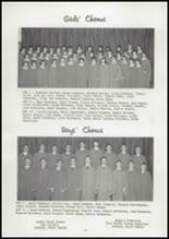 1962 Maddock High School Yearbook Page 46 & 47