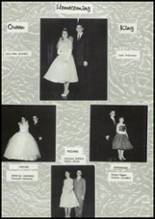 1962 Maddock High School Yearbook Page 48 & 49