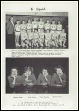 1962 Maddock High School Yearbook Page 50 & 51