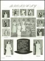 1977 Liberty High School Yearbook Page 28 & 29