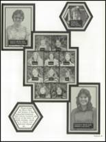 1977 Liberty High School Yearbook Page 42 & 43