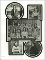1977 Liberty High School Yearbook Page 46 & 47