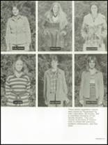 1977 Liberty High School Yearbook Page 48 & 49