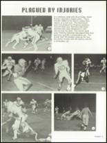 1977 Liberty High School Yearbook Page 54 & 55