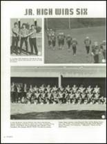 1977 Liberty High School Yearbook Page 58 & 59