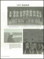 1977 Liberty High School Yearbook Page 64 & 65