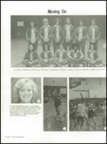 1977 Liberty High School Yearbook Page 68 & 69
