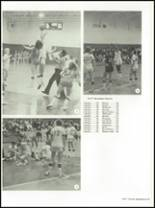 1977 Liberty High School Yearbook Page 70 & 71