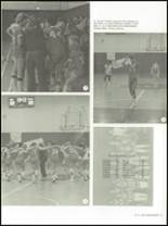 1977 Liberty High School Yearbook Page 76 & 77