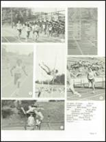 1977 Liberty High School Yearbook Page 80 & 81