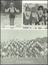 1977 Liberty High School Yearbook Page 84 & 85