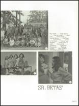 1977 Liberty High School Yearbook Page 94 & 95