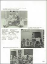 1977 Liberty High School Yearbook Page 96 & 97