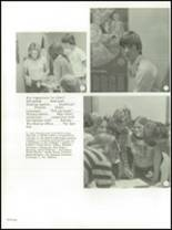 1977 Liberty High School Yearbook Page 110 & 111