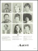 1977 Liberty High School Yearbook Page 122 & 123