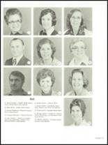 1977 Liberty High School Yearbook Page 124 & 125