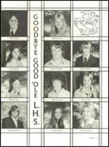 1977 Liberty High School Yearbook Page 130 & 131