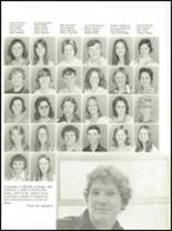 1977 Liberty High School Yearbook Page 142 & 143
