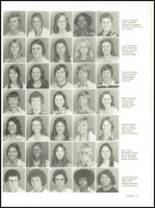 1977 Liberty High School Yearbook Page 144 & 145