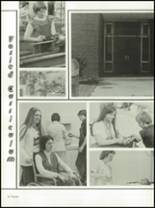 1977 Liberty High School Yearbook Page 166 & 167