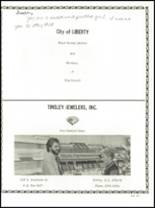 1977 Liberty High School Yearbook Page 192 & 193