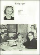 1967 Adena High School Yearbook Page 18 & 19