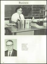 1967 Adena High School Yearbook Page 22 & 23