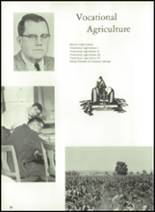 1967 Adena High School Yearbook Page 24 & 25