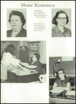 1967 Adena High School Yearbook Page 26 & 27