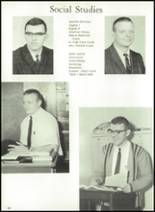 1967 Adena High School Yearbook Page 28 & 29