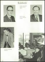 1967 Adena High School Yearbook Page 30 & 31