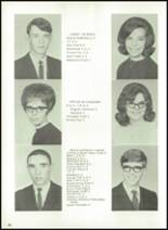 1967 Adena High School Yearbook Page 36 & 37