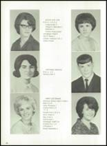 1967 Adena High School Yearbook Page 38 & 39