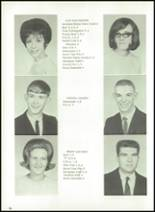 1967 Adena High School Yearbook Page 40 & 41