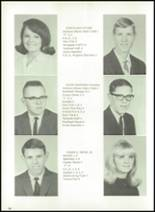 1967 Adena High School Yearbook Page 48 & 49