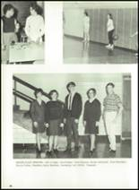1967 Adena High School Yearbook Page 52 & 53